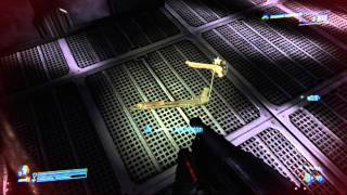 Aliens Colonial Marines Collectables Guide Level 1