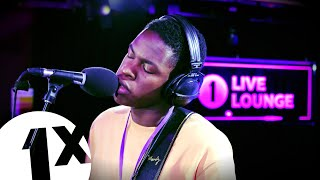 Daniel Caesar - Cyanide in the 1Xtra Live Lounge