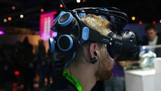 Neurable, the Future of Interaction