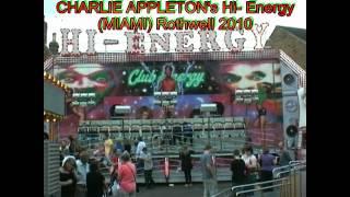 FAIRGROUND Hi-ENERGY (MIAMI)