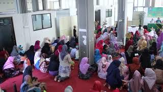 Indonesia Markaz Lajna Ijtema 2018