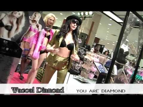 Wacoal Diamond 2012