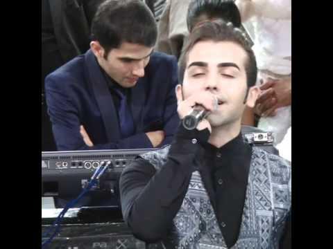 """اجرای زنده موزیک چاوه ریتم با صدای خواننده کوردزبان """"سامرند"""""""