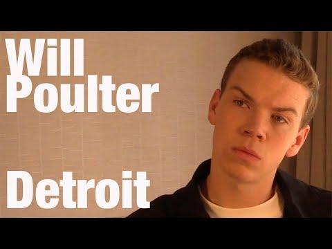 DP30: Detroit, Will Poulter