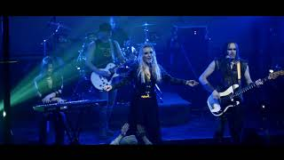 Alcyona -  Here I Am (Live in BRUGGE) (Bryan Adams cover)