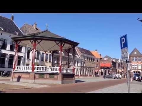Kampen (Overijssel), Netherlands VIDEO