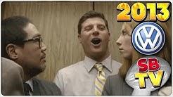 Get Happy Volkswagen Super Bowl 2013 Commercial