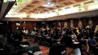 Ujian Nasional Pengguna Radio Amatir Indonesia | GapuraTV Update