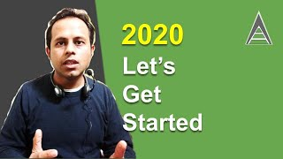 Gambar cover 2020 Let's Get Started | a Request from Raghav | Automation Step by Step