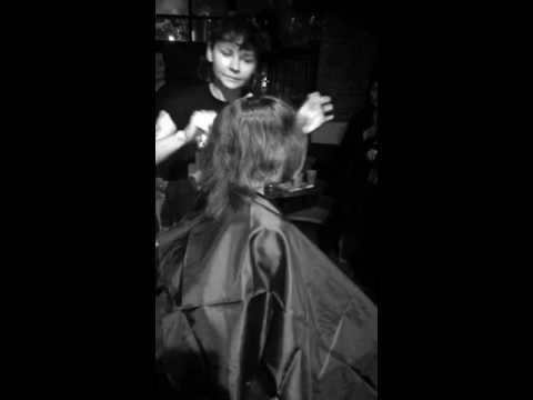 Black lesbian haircuts