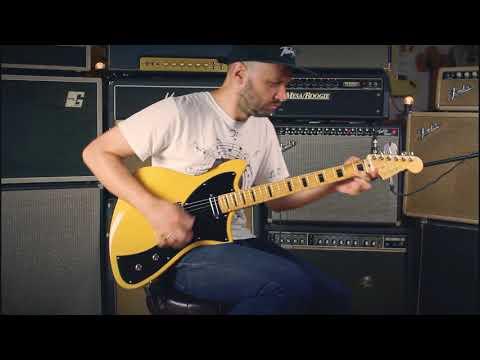 Fender Meteora Korney