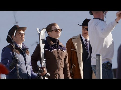 'Kingsman: The Golden Circle' Behind The Scenes