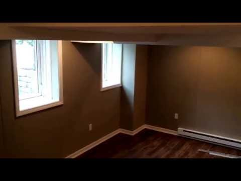 Basement Renovation - Kaks Basements - Boston - MA. - Charlestown - part 2