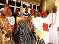 CHIEF COMMANDER EBENEZER OBEY - CORONATION OF OBA ADEJIMI ADU ALAGBADO OGOGA IKERE EKITI PART 2