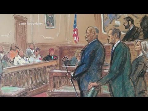 Mistrial Declared In Bill Cosby Sex Assault Trial