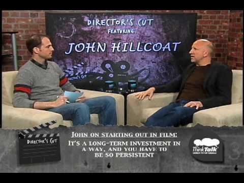Advicebyte: John Hillcoat