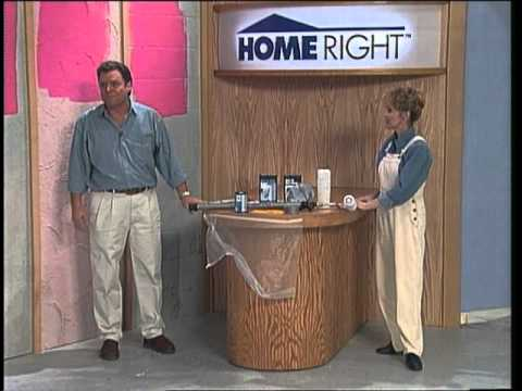HomeRight PaintStick Infomercial