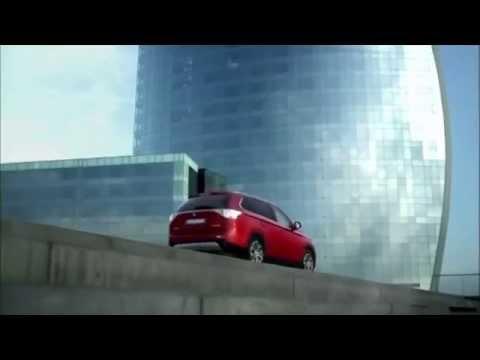 รถที่คาดว่าจะเป็น New Mitsubishi Pajero Sport 2015 มาแน่ๆ เปิดตัวในไทยที่แรกของโลก
