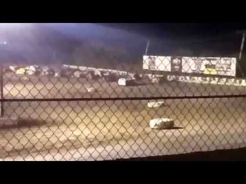 2016 Fall Classic A Main at Heart of Texas Speedway 1