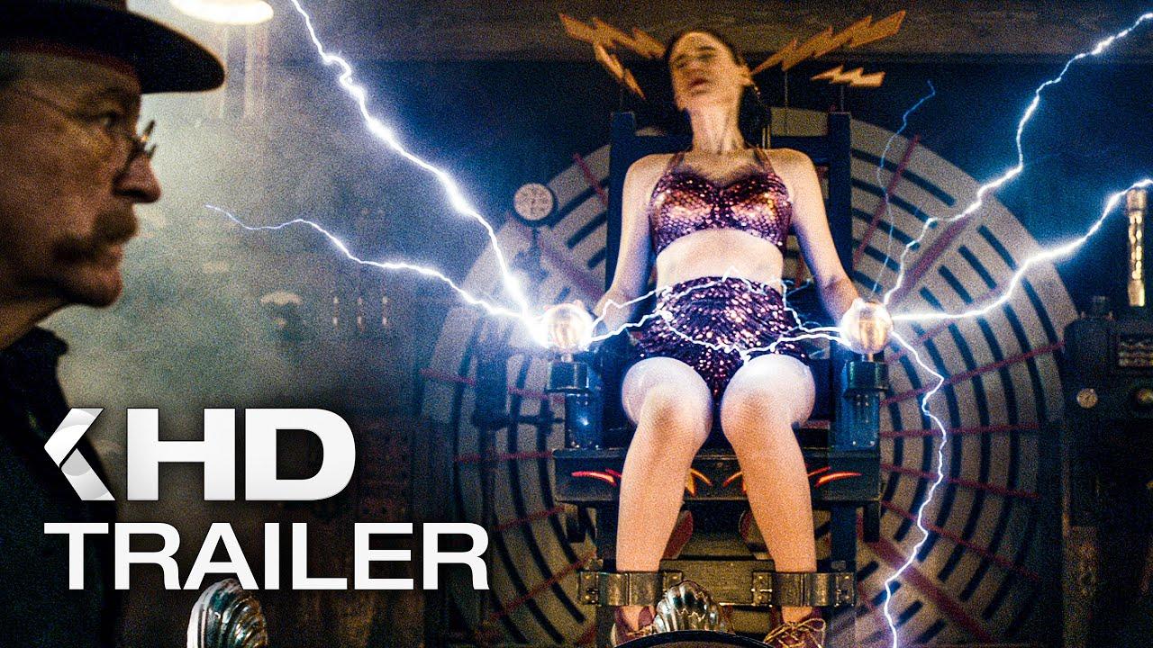 Download NIGHTMARE ALLEY Trailer (2021)
