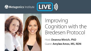 Improving Cognition with the Bredesen Protocol