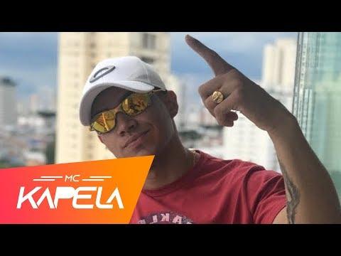 MC Kapela - O Pai Ta Voando (DJ Oreia) 2018