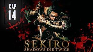 SEKIRO SIN MORIR | Capítulo 14 | BOSS El Dragón Celestial