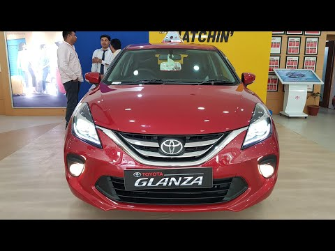 TOYOTA GLANZA V 2019 | TOP MODEL | REAL LIFE REVIEW