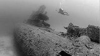 Подводные пришельцы
