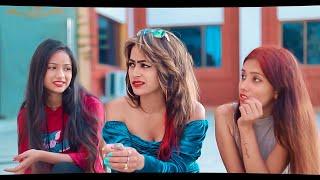 Jannat | College Love Story | Zara Sa | Emraan Hashmi Songs | College Romance | Cute Love Story