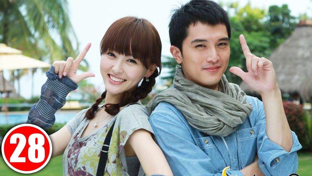 Tình Đẹp Như Mơ - Tập 28   Phim Tình Cảm Trung Quốc Hay Nhất 2020   Phim Hay Đường Yên 2020