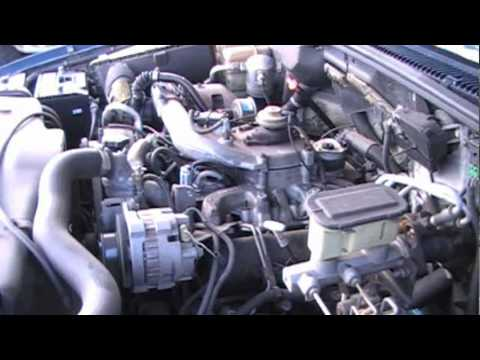 Chevy 65L Diesel Troubleshooting - YouTube