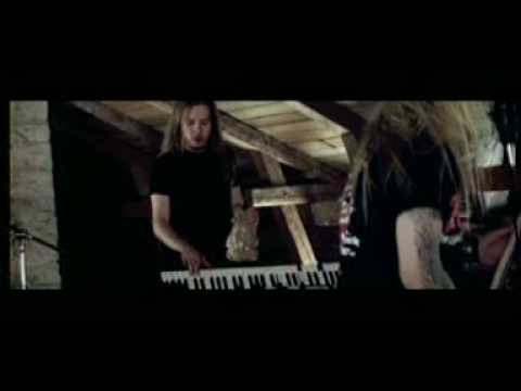 CHILDREN OF BODOM - Sixpounder (OFFICIAL MUSIC VIDEO)