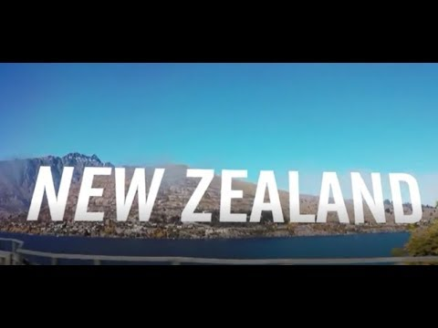 TEASER : HILIGHT IN NEWZEALAND BY LEELAWADEE