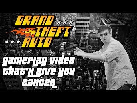 Grand Theft Auto (GTA1) Gameplay