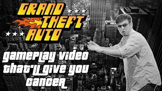 Grand Theft Auto (GTA1) Gameplay