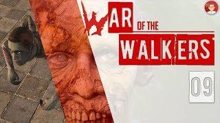 War of the Walkers [09] 7DtD ► Оборонная оборона на скорую руку