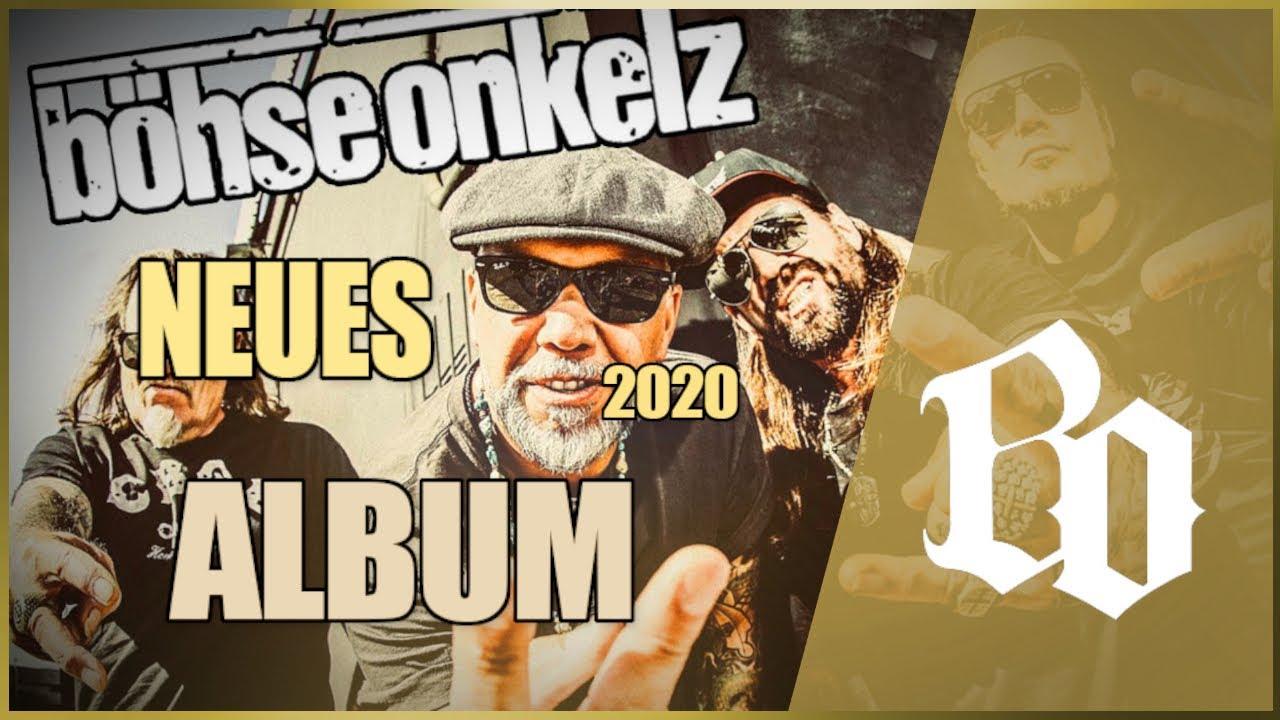 Onkelz Neues Album 2021