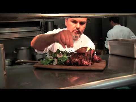 Edge Steak & Bar At Four Seasons Hotel Miami