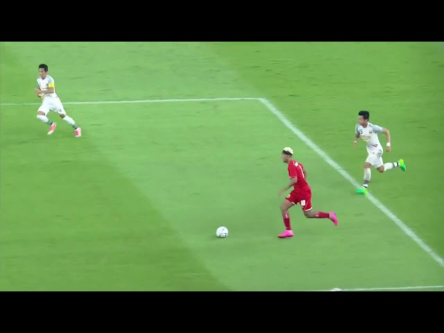 PERSIJA JAKARTA IDN 6 1 SHAN UNITED FC MYA - AFC Cup 2019 : Group Stage