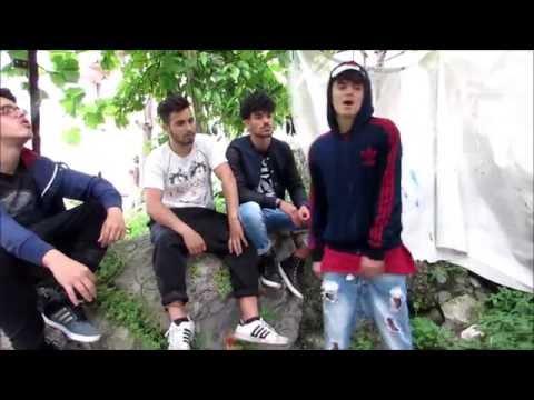 Lupà - Nella strada (OFFICIAL VIDEO)