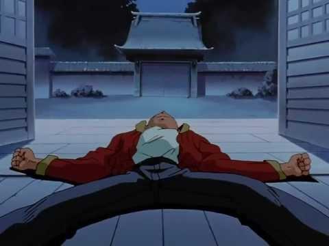 Yu Yu Hakusho Episodio 98 HD Dublado