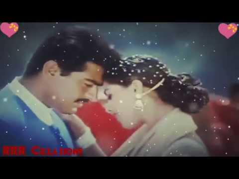 Unnai Kodu Ennai Tharuven evergreen lovely song||Ajith Simran||whatsapp status