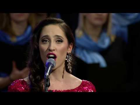 Elina Nechayeva  Raadio  Kontsert Ringhääling 90