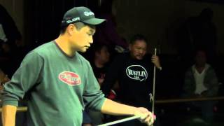 Pt 3  - Efren Reyes vs Brian Cady / The Efren Reyes Challenge!