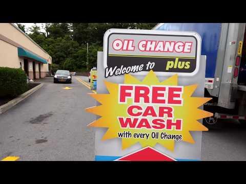 Oil Change Plus | Fishkill & Poughkeepsie Quick Lube