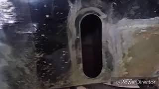 гнилой крузак полный ремонт