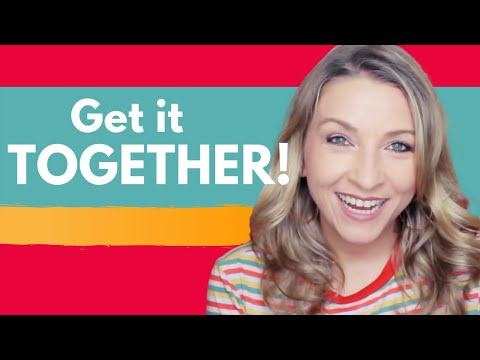 How to Get Your Life Together   10 Productivity Tips