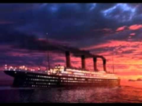 DJ Tiesto- Titanic (Trance Remix)