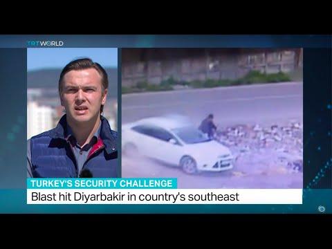 Seven Police Officers Killed In Terror Attack, Ediz Tiyansan Reports